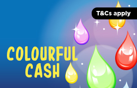 Colourful Cash